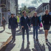 OLS Kirkcaldy - Linen Works Scotland Walk 2