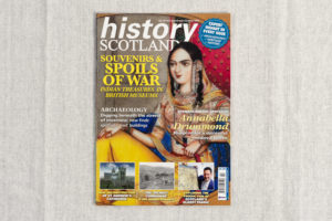 History Magazine. Vol. 18 No.5 - September/October 2018. Ed. Rachel Bellerby