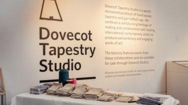 Our Linen Stories, Dovecot Studios