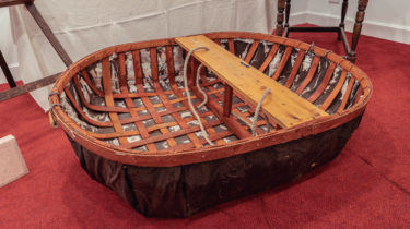 Currach Project