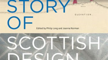 Image of The Story of Scottish Design