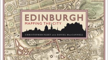 Image of Edinburgh – Mapping the City