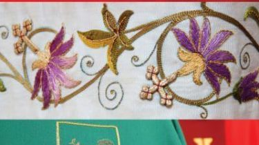 Image of Church Linen, Vestments and Textiles
