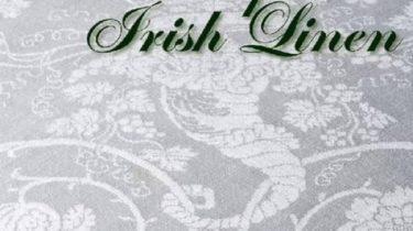 Image of Irish People, Irish Linen