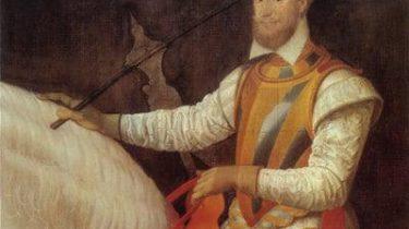 Image of Huguenot Ancestry