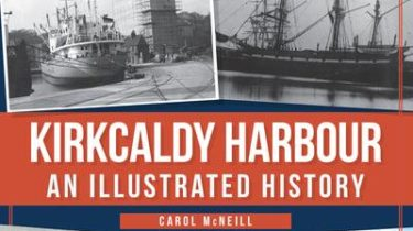 Image of Kirkcaldy Harbour – An Illustrated History