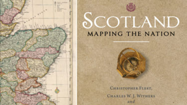 Image of Scotland – Mapping the Nation