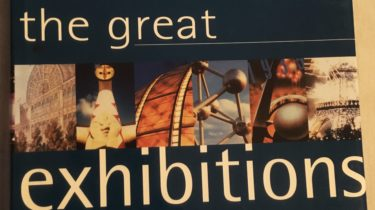 The Great Exhibitions book by John Allwood. Pub. Exhibition Consultants Ltd.