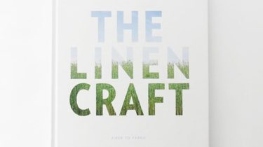 Image of The Linen Craft – Fiber to Fabric
