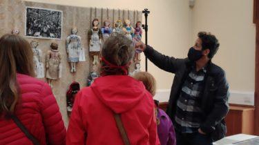 Linen, Mills and Millies, Kirkcaldy Galleries